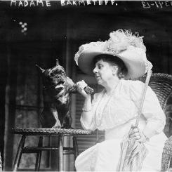 Madame Bakhmeteff